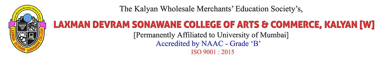 L. D. Sonawane College,